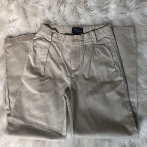 Boys Ralph Lauren Khaki trousers